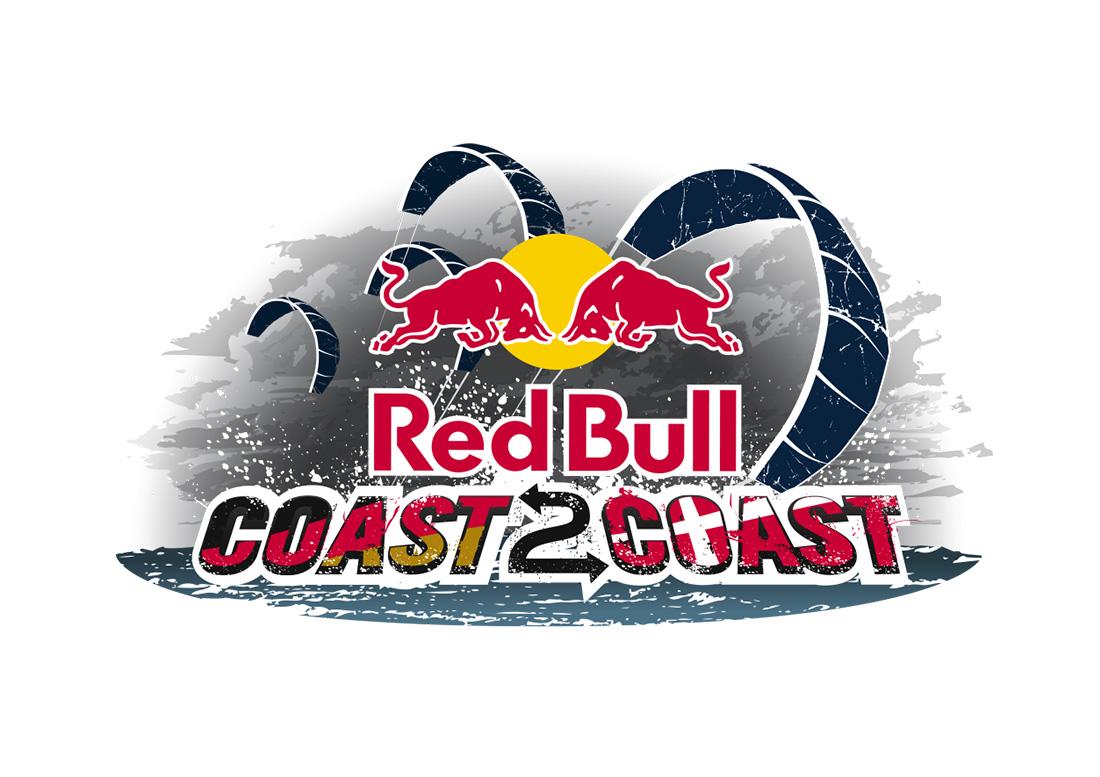 Redbull Kitesurf Race Event